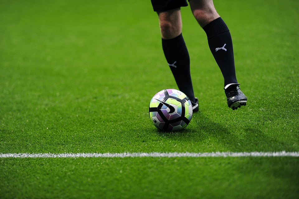 soccerisfake